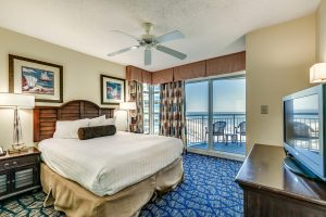 Dunes Village Resort in Myrtle Beach rooms