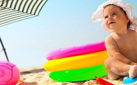 15 Toddler Beach Hacks