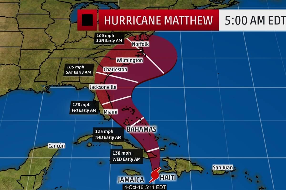 Island Club Hilton Head Hurricane Matthew