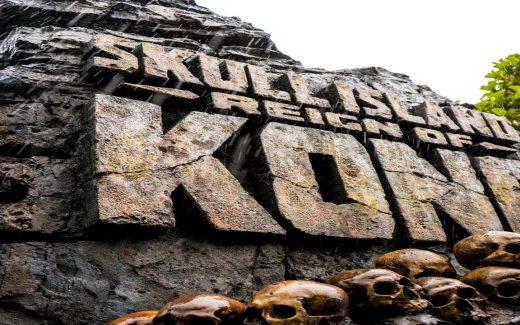 Skull Island Orlando