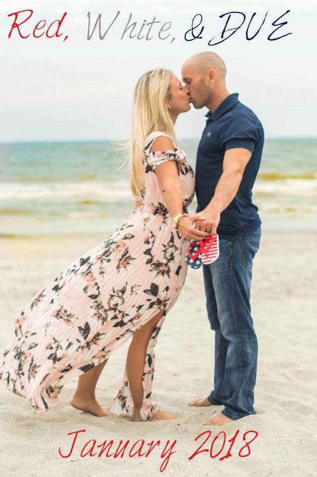 Myrtle Beach engagement story