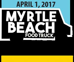 Myrtle Beach Food Truck Festival logo