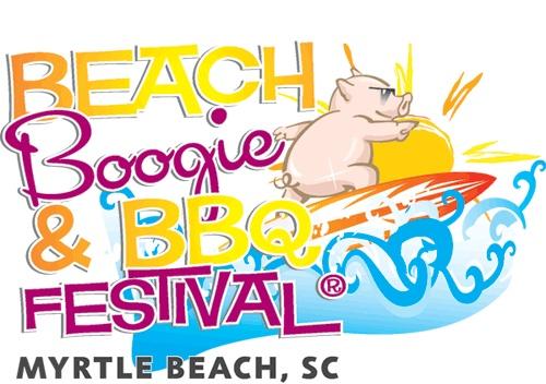 Beach Boogie and BBQ Festival Myrtle Beach