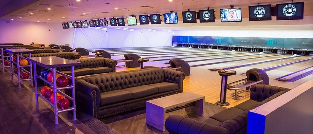 710 Bowling
