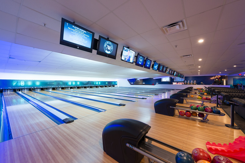 710 Bowling Alley