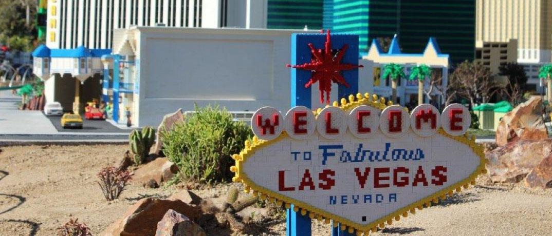 Las Vegas Miniland Orlando
