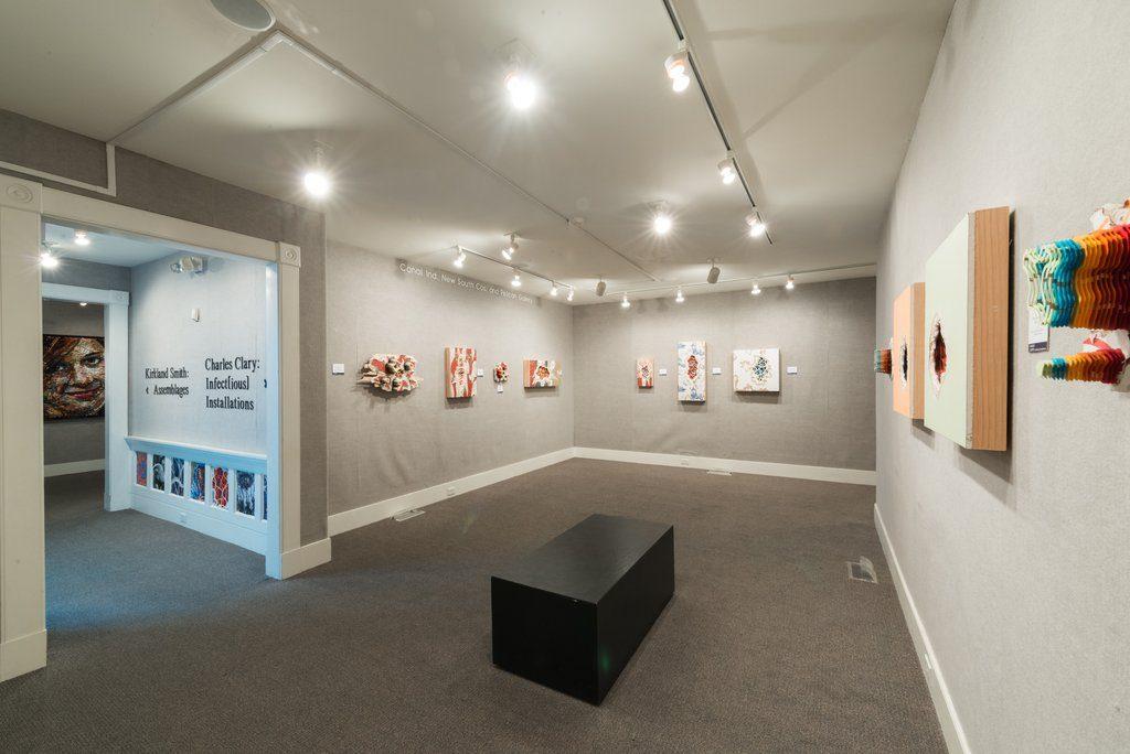 Burroughs-Chapin Art Museum