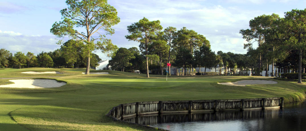 Bay Point Golf Course