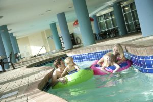 Bay View Indoor Pool