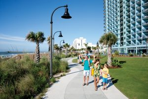 Bay View Family Boardwalk