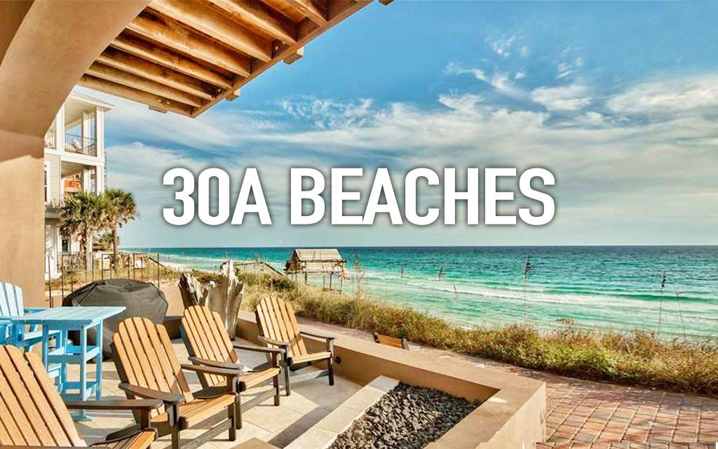 South Walton Beaches, Florida