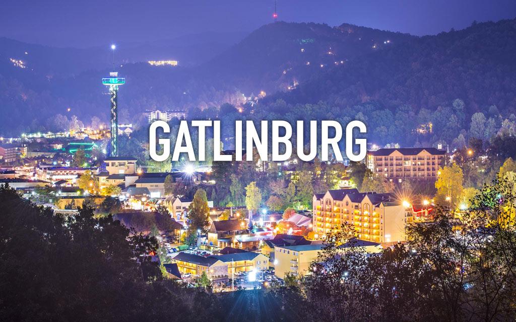 Gatlinburg, Tennessee
