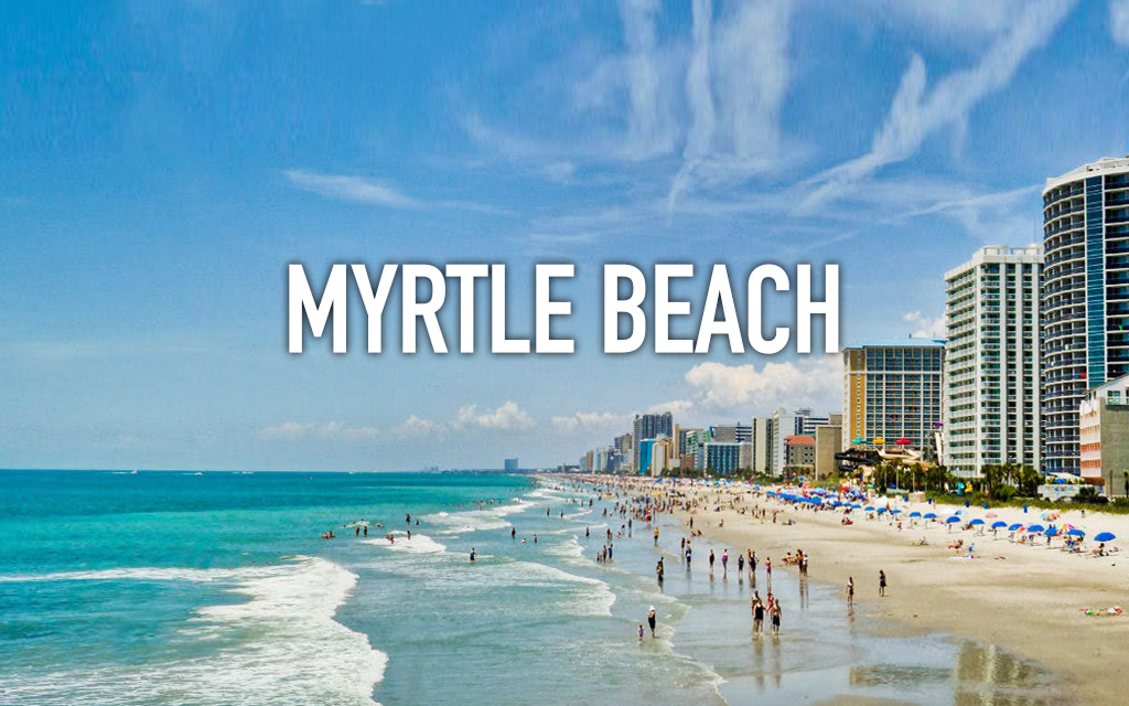 Watch Live Myrtle Beach Web Cams