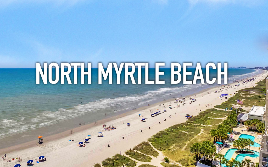 North Myrtle Beach, South Carolina