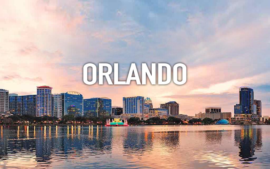 Condo-World Orlando