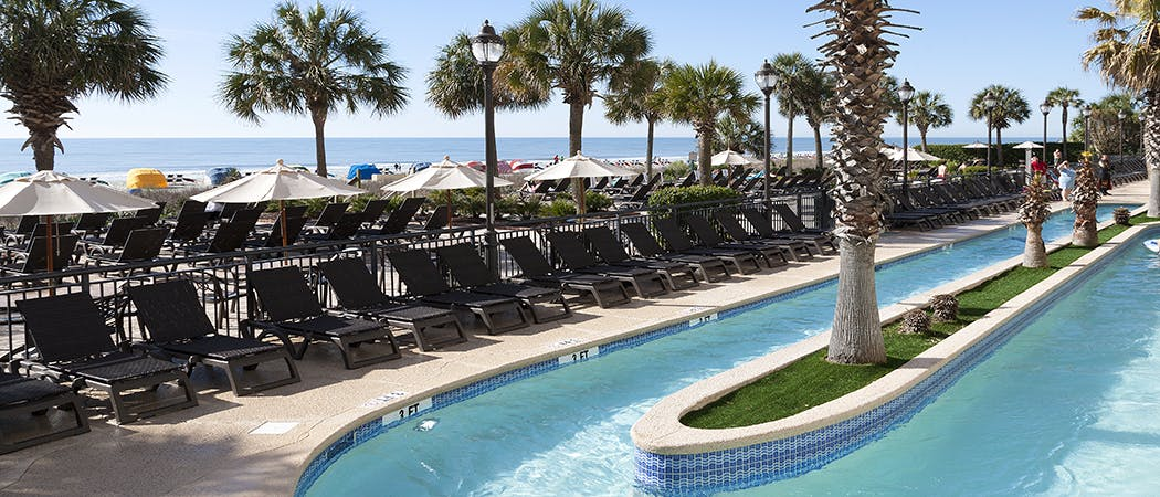 Breakers Resort in Myrtle Beach