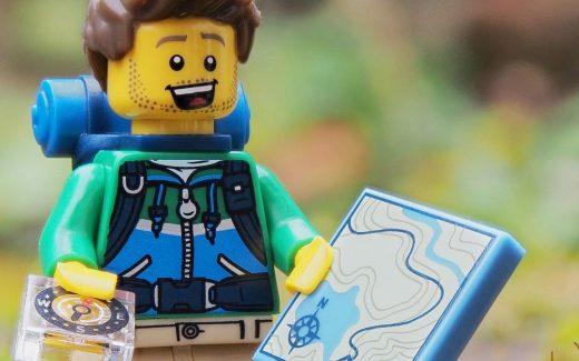 Legoland Miniland Orlando