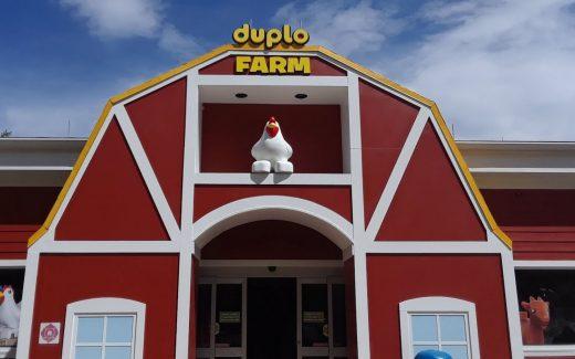 Duplo Legoland Main
