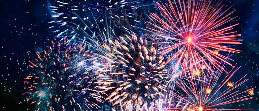 Destin Fireworks