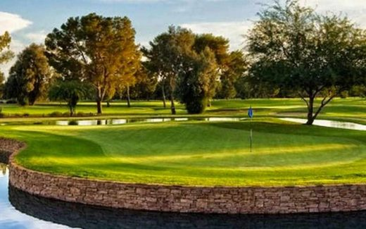 Golf Courses in Panama City Beach