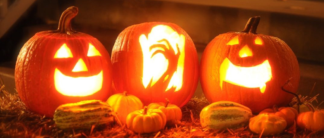 Destin Halloween