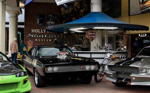 Hollywood-Stars-Cars