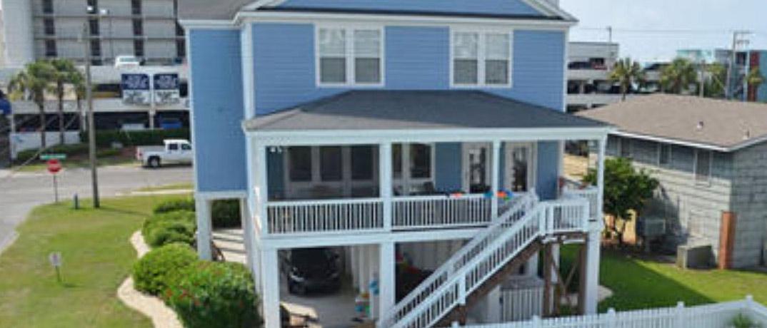 South Strand Homes Condo World