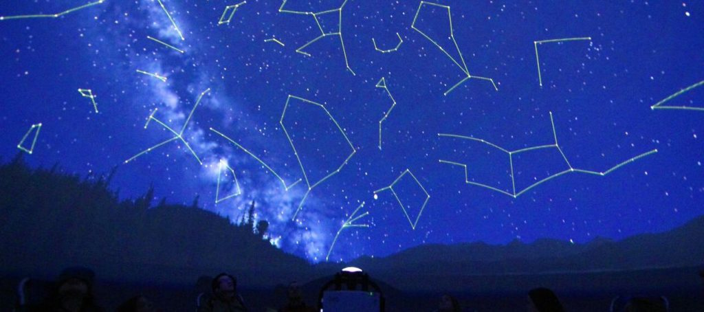 Ingram Planetarium