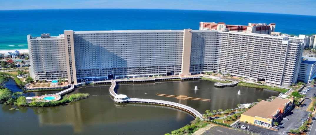 Laketown Wharf Condo World