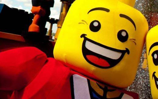 Legoland Lego City Main