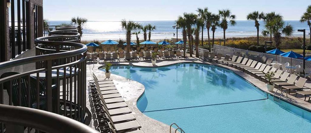Beach Boogie and BBQ Festival Myrtle Beach - Long Bay Resort