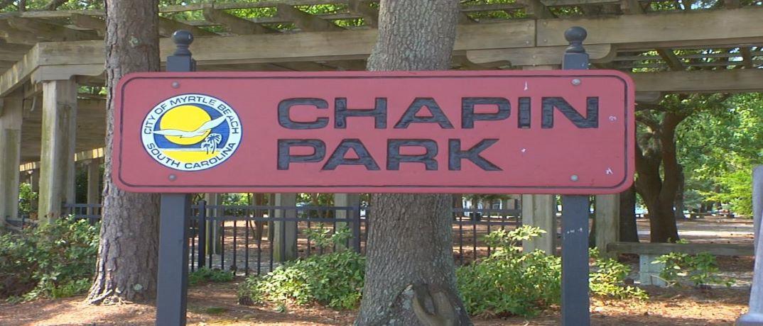Chapin Park Myrtle Beach