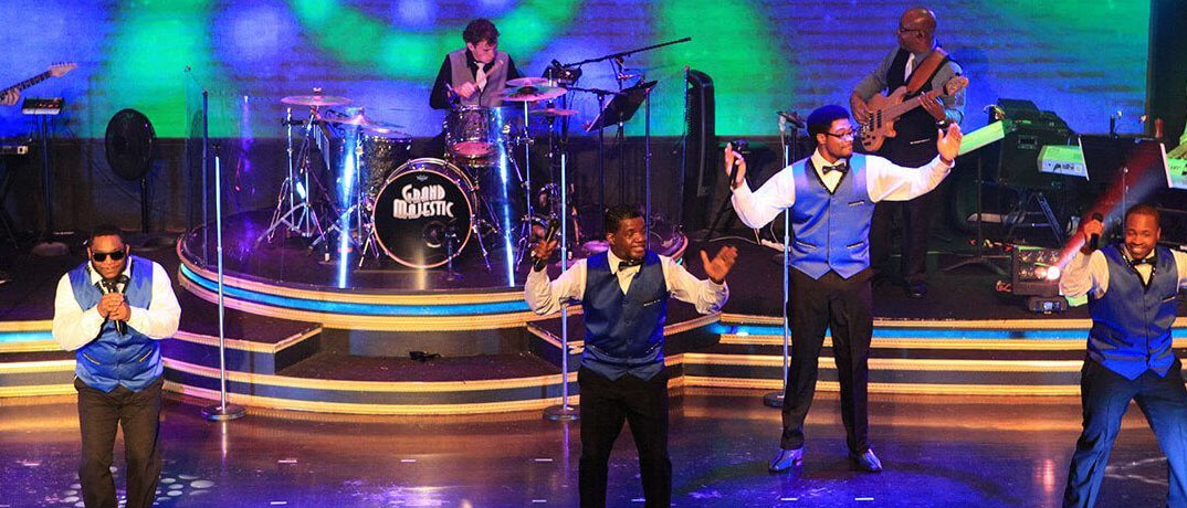 3 Motown-Grand-Majestic-Dinner-Theater Shows.