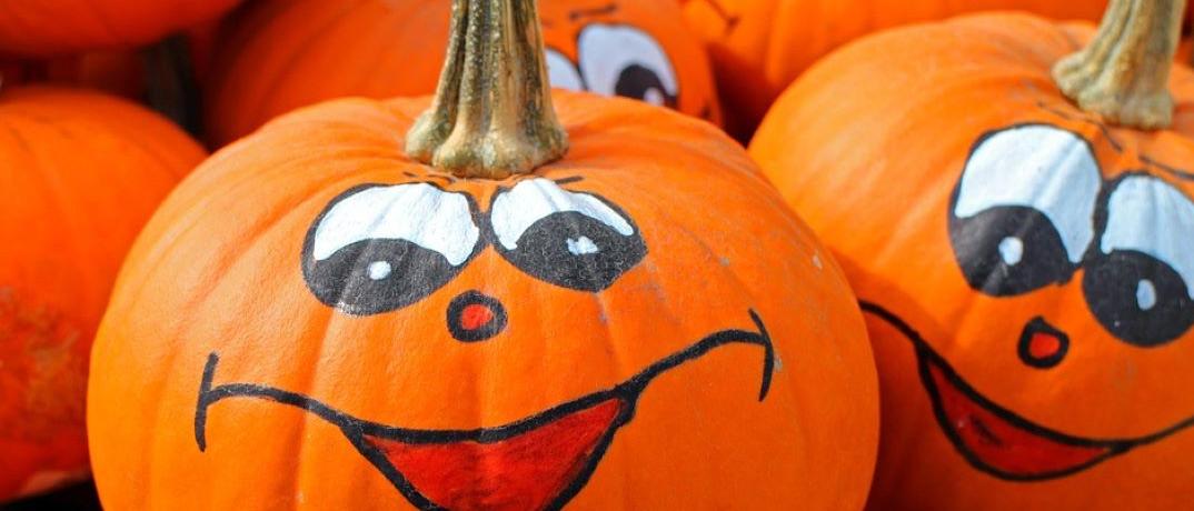 South Walton Halloween
