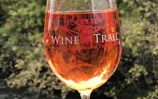 Rocky Top Wine Trail
