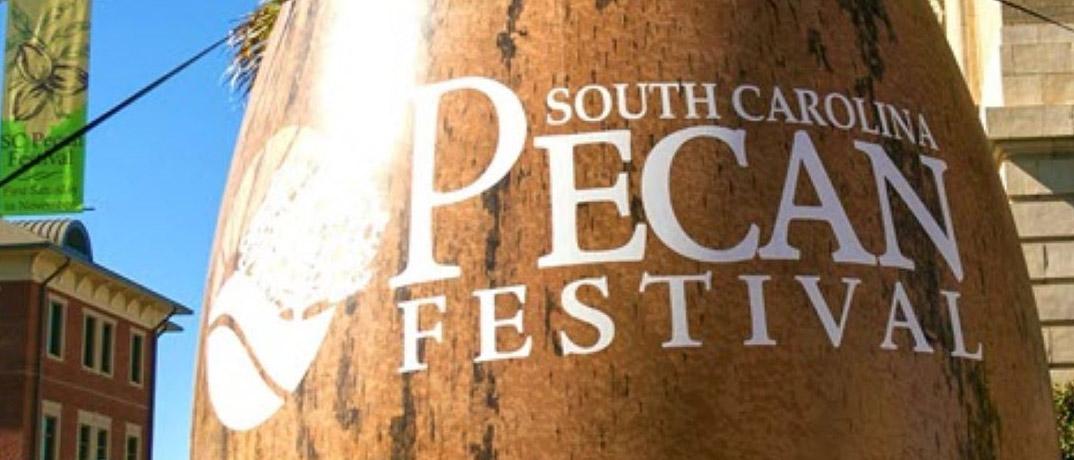 SC Pecan Festival