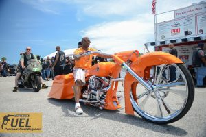 Myrtle Beach Bike Week Black
