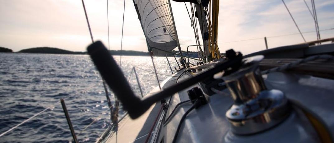 HHI Sailing