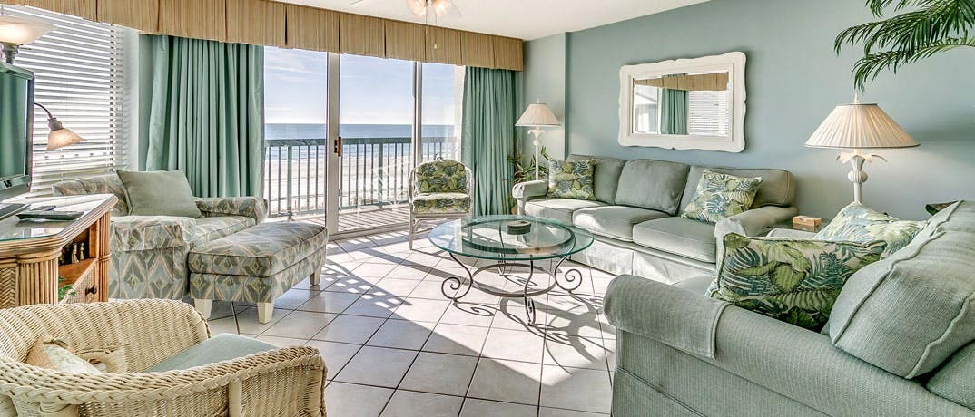 North Myrtle Beach Condo World