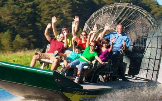 The Best Airboat Rides and Tours