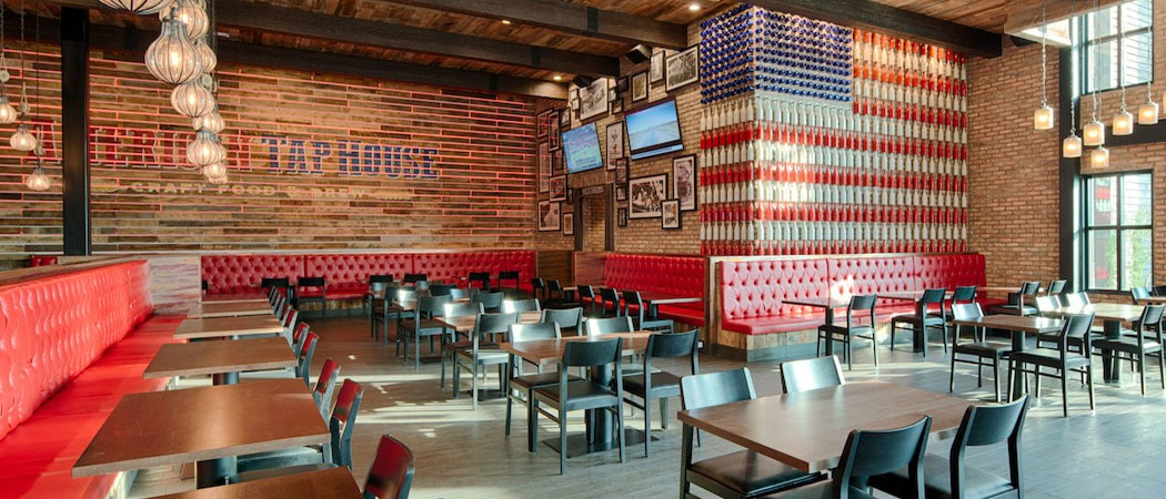 American Tap House