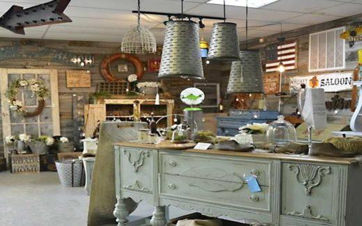 Antique Shops in Destin