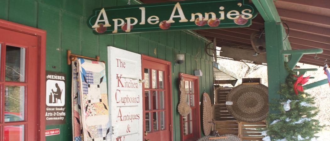Apple Annies
