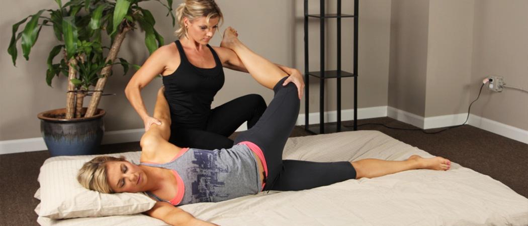 Art of Massage and Yoga