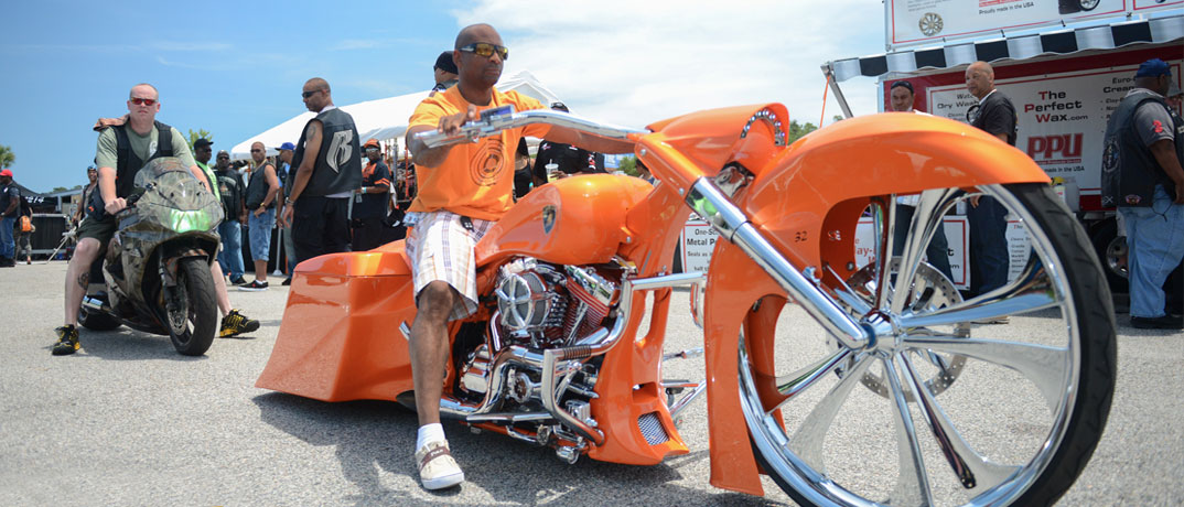Atlantic Beach Bike Fest