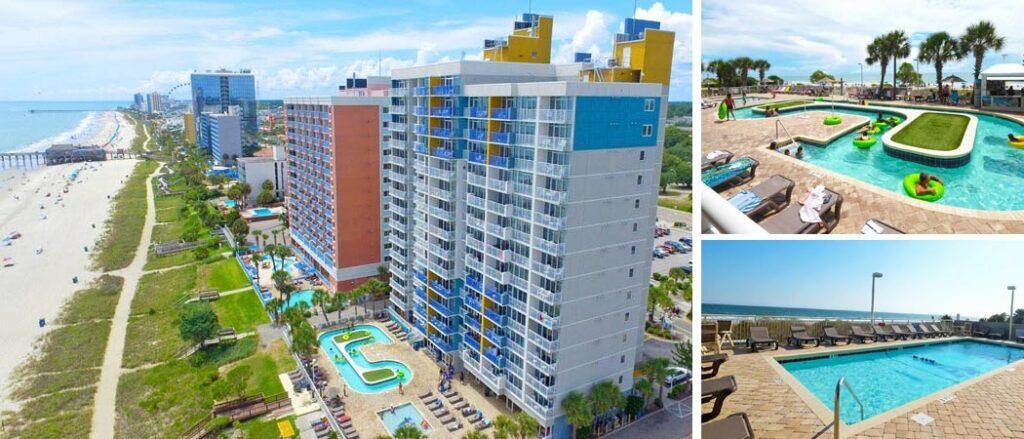 Atlantica Resort Myrtle Beach