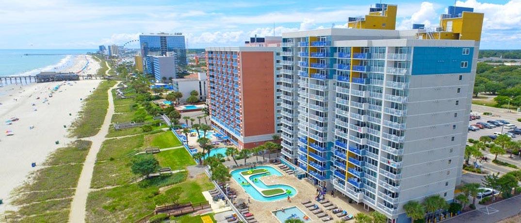 Atlantica Resort Condo World