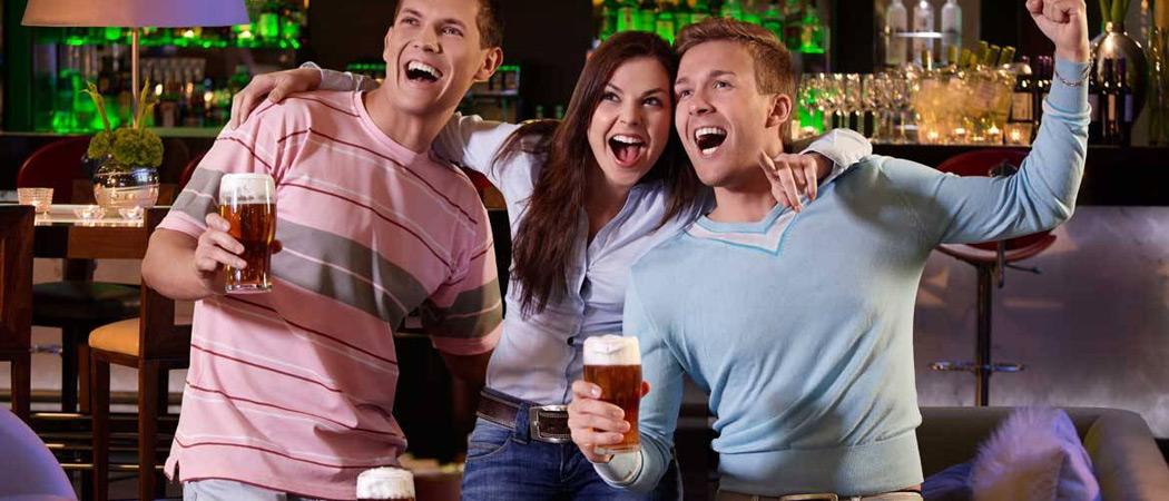 Hilton Head Bar Trivia