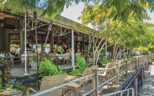 What's New at Barefoot Landing