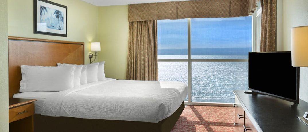 Bay View Resort Rentals in Myrtle Beach, SC